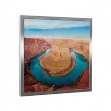 Üveg - kép infrapanel Fenix ECOSAN 300 G (300 W) Képes kivitel - Colorado S
